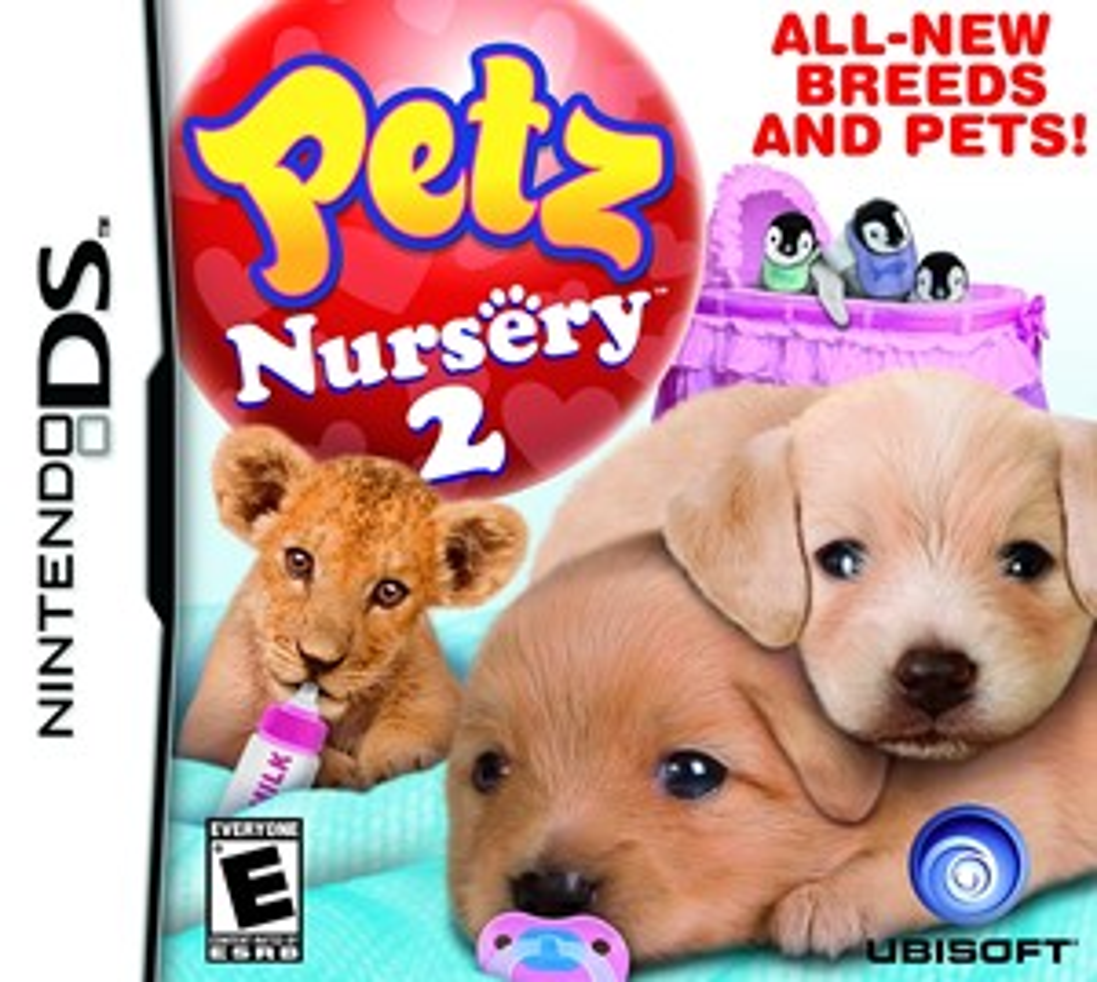 Petz Nursery 2