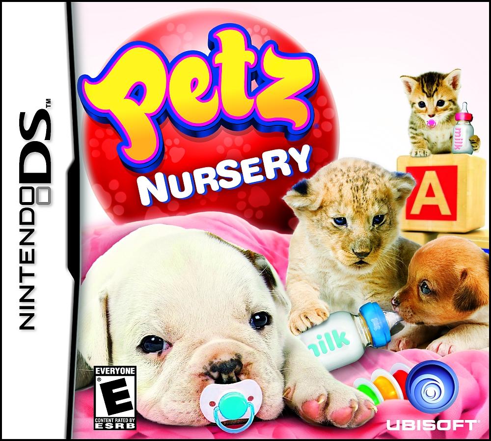 Petz Nursery