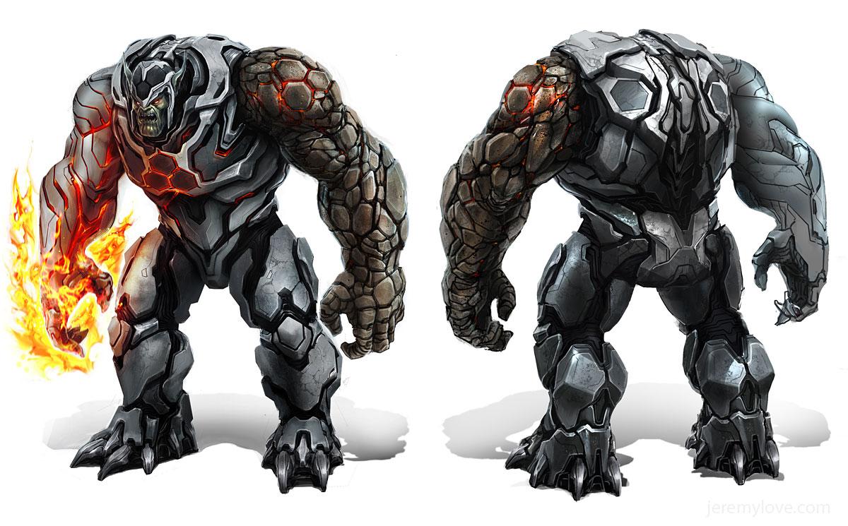 Vingadores: o que um jogo cancelado dos heróis pode ensinar à Square Enix?