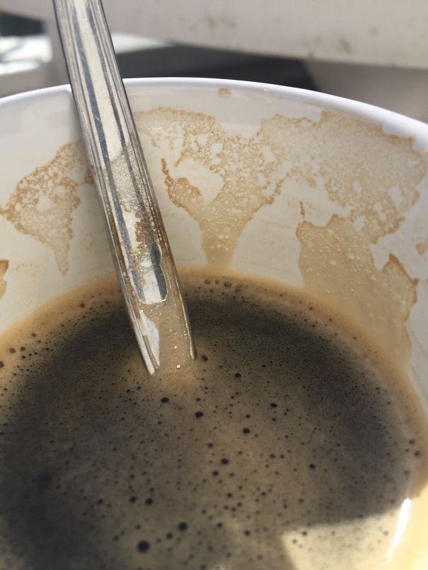 Café geográfico