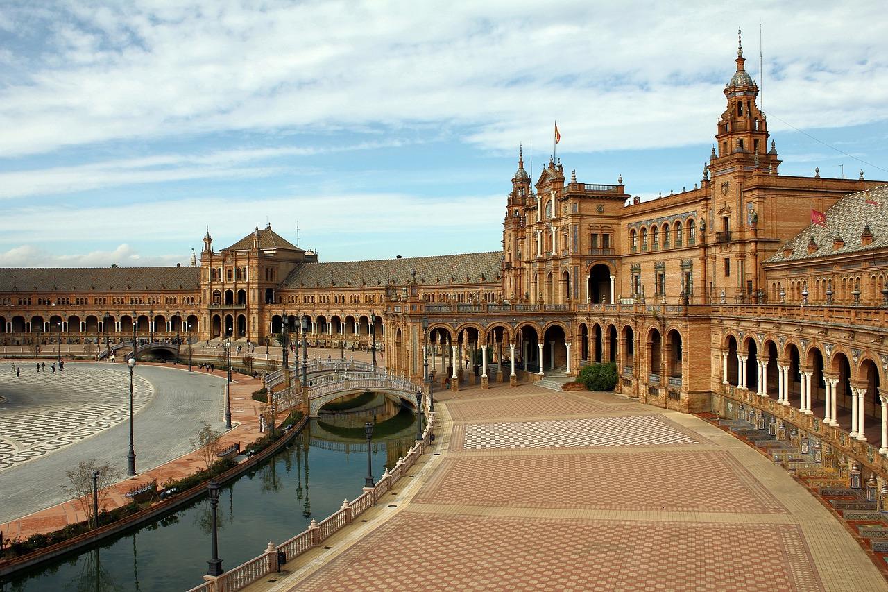 Plaza de Espanha