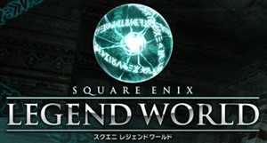 Square Enix: Legend World