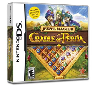 Jewel Master: Cradle of Persia