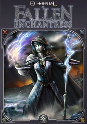 Elemental: Fallen Enchantress