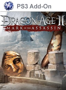 Dragon Age II: Mark of the Assassin