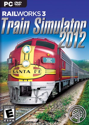 RailWorks 3: Train Simulator 2012