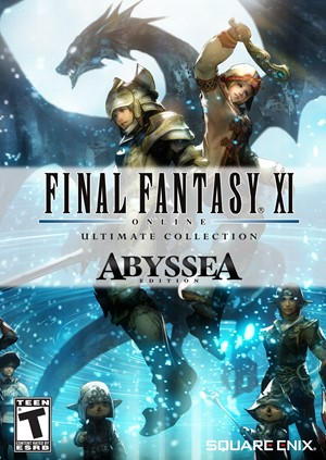 Final Fantasy XI Ultimate Collection - Abyssea Edition