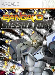 Bangai-O HD: Missile Fury