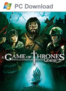 A Game of Thrones: Genesis