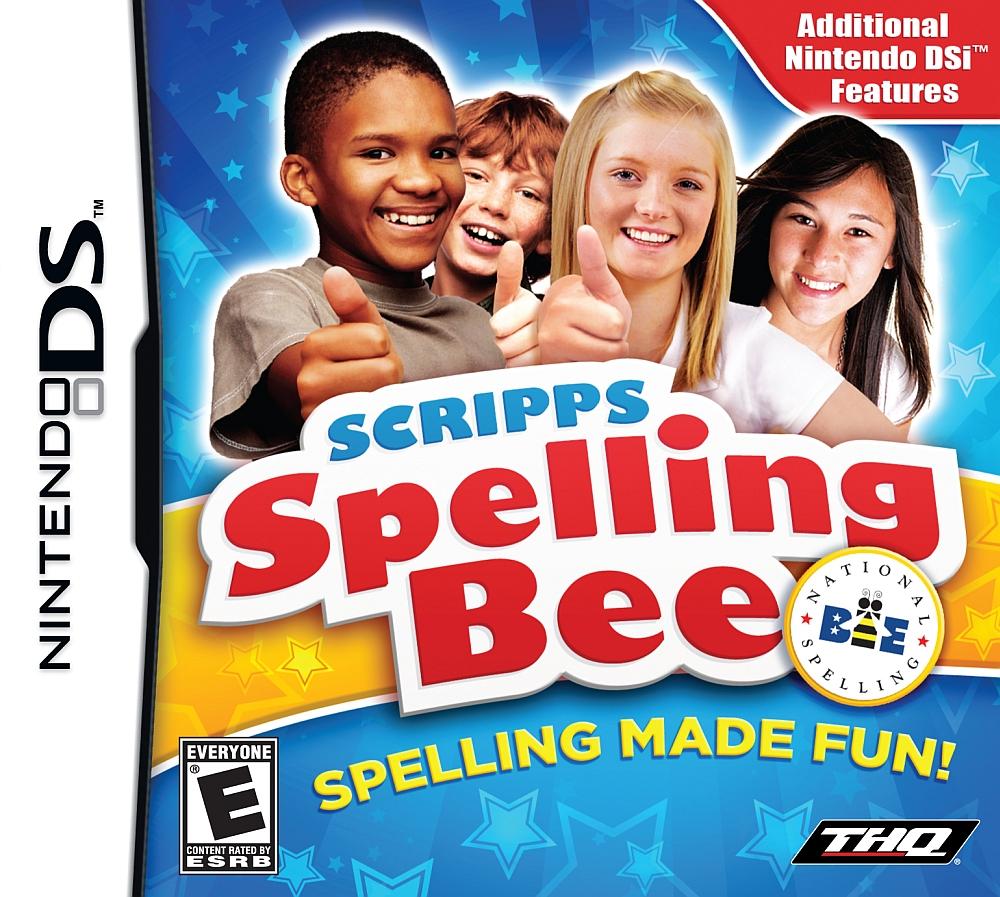 Scripps Spelling Bee