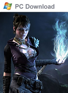 Dragon Age: Origins - Witch Hunt