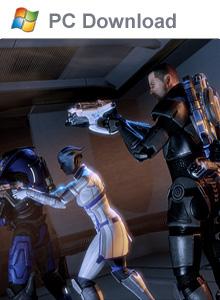 Mass Effect 2: Lair of the Shadow Broker