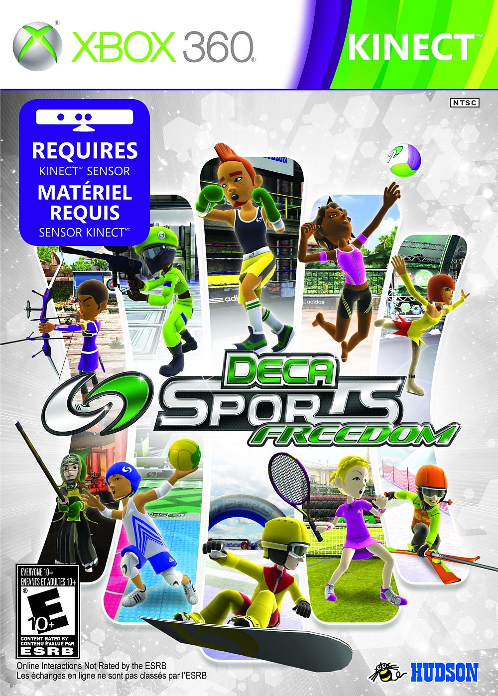Deca Sports Freedom