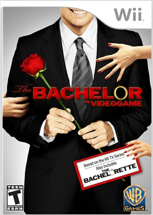 The Bachelor: The Video Game