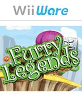 Furry Legends