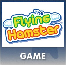 The Flying Hamster