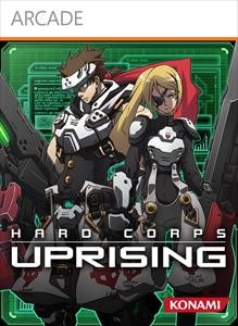 Hard Corps: Uprising