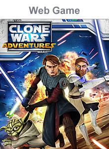 Star Wars: Clone Wars Adventures - Voxel