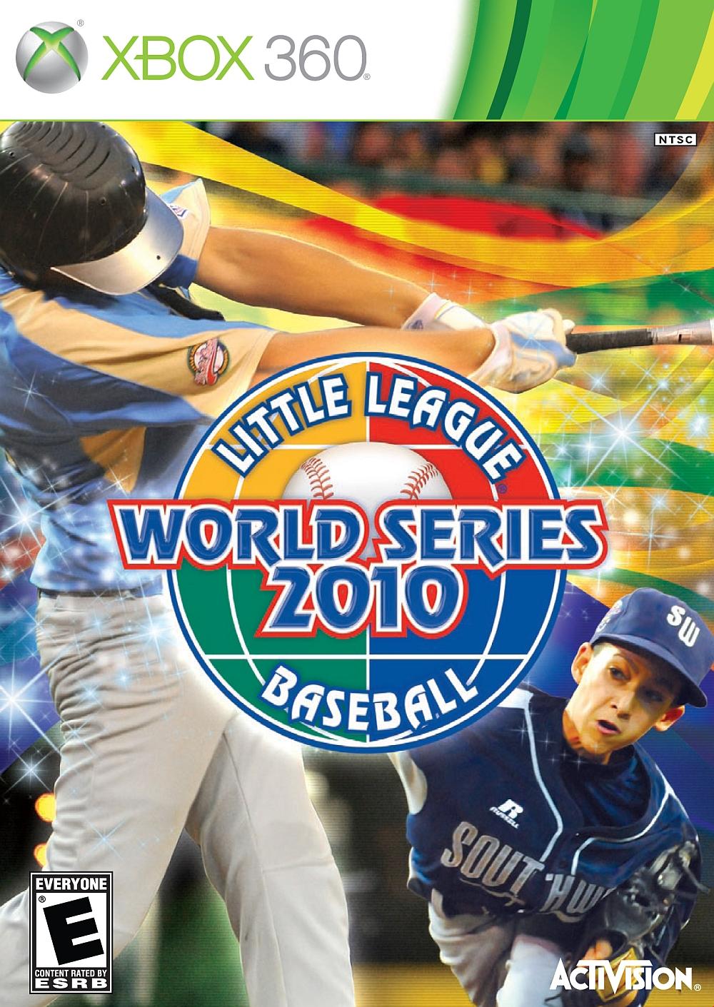Little League World Series Baseball 2010