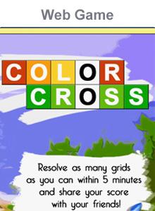 Color Cross