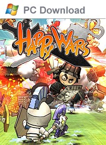 Happy Wars