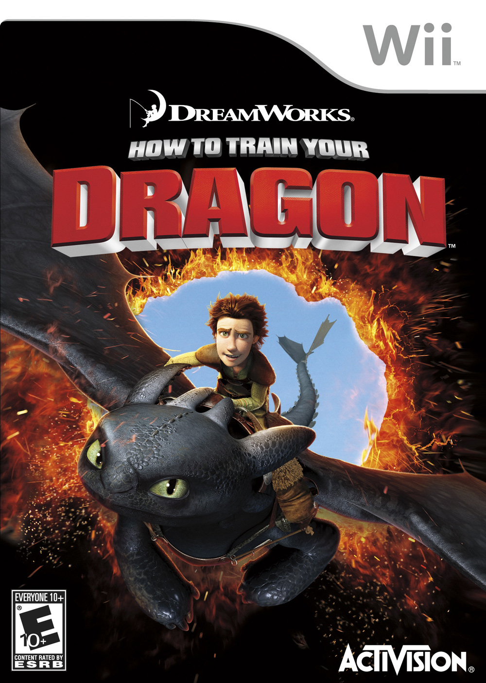 Trailer para how to train your dragon ds voxel ccuart Choice Image