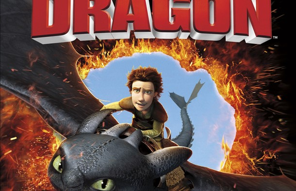 how to train your dragon xbox one