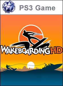 Wakeboarding HD