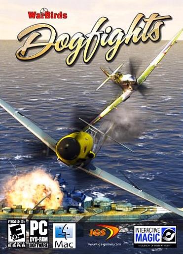 WarBirds: Dogfights
