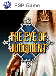 The Eye of Judgment Legends