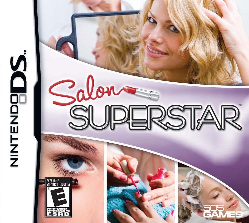 Salon Superstar