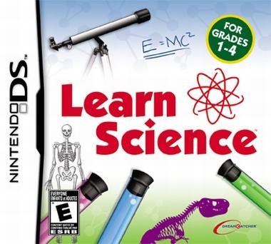 Learn Science