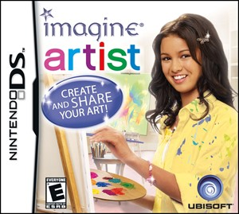 Imagine: Artist