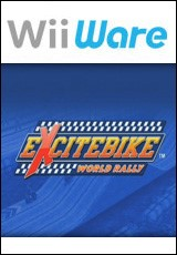 Excitebike World Rally