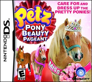 Petz Pony: Beauty Pageant