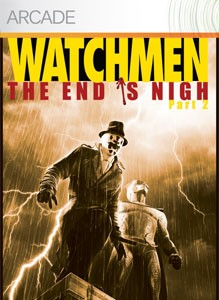 Watchmen: The End Is Nigh - Part 2