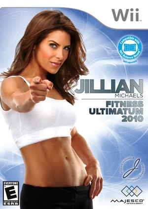 Jillian Michaels Fitness Ultimatum 2010