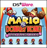 Mario vs. Donkey Kong: Minis March Again