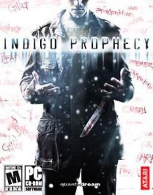 Indigo Prophecy