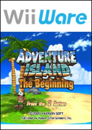 Adventure Island The Beginning