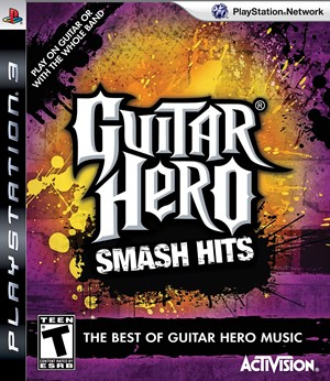 Guitar Hero: Smash Hits