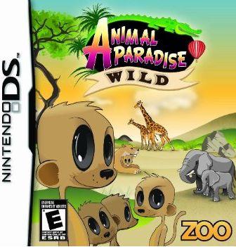 Animal Paradise Wild