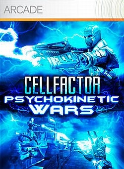 CellFactor: Psychokinetic Wars