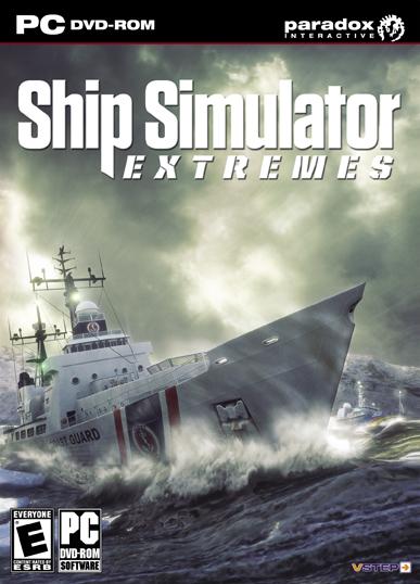 Ship Simulator 2010 Extremes