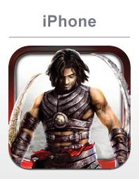Prince of Persia Revelations