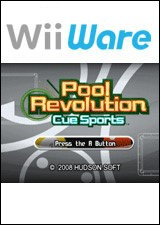 Cue Sports - Pool Revolution