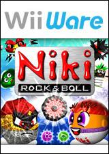 Niki Rock 'n' Ball