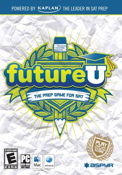 futureU: The Prep Game for SAT