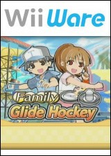 Family Glide Hockey
