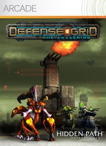 Defense Grid: The Awakening
